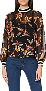 French Connection Women's 72QBS Blouse
