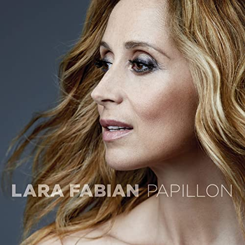 Lara Fabian - Papillon Photo results