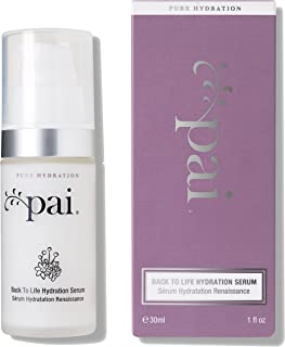 Pai Skincare Back to Life Hydration Serum with Hyaluronic Acid for Sensitive and Eczema-Prone Skin 30ml