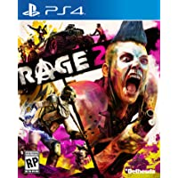Walmart.com deals on Rage 2 PlayStation 4
