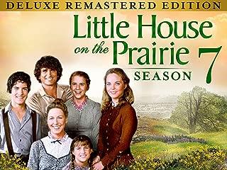 Little House on the Prairie - Season 7