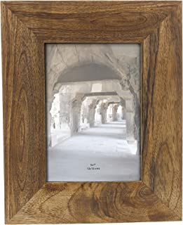 mango wood picture frames