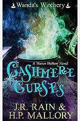 Cashmere Curses: A Paranormal Women's Fiction Novel: (Wanda's Witchery) (Haven Hollow Book 2) Kindle Edition