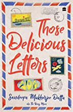 Those Delicious Letters (English Edition)