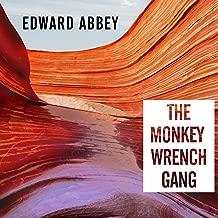 monkey wrench gang audiobook