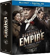 Boardwalk Empire CSR (BD) [Blu-ray]