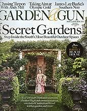 Garden & Gun 2016 Magazine TOUR A STORIED CHARLESTON COURTYARD Taking Aim At Olympic Gold