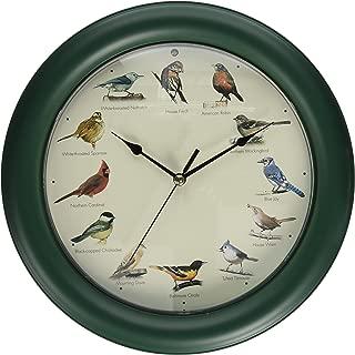Best bird chirping clock Reviews