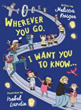 Wherever You Go, I Want You to Know PDF