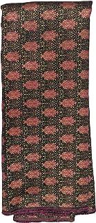 Kashi sales Handmade Women Cotton Ethnic Dress Material (Multi-coloured, KS_49)
