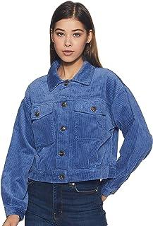 Forever 21 Women's Blouson Jacket