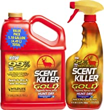 scent killer ingredients