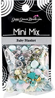 (Baby Blanket) - Mini Mix Beads