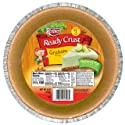 Keebler Ready Crust, Pie Crust, Graham, Reduced Fat, 9-inch, No-Bake, Ready to Use, 6 oz