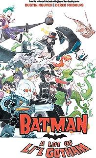 10 Mejor Li L Gotham Figures de 2020 – Mejor valorados y revisados