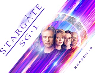 Stargate SG-1 (Season 02)