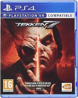 PS4 TEKKEN 7 (R2) ENG (PS4)