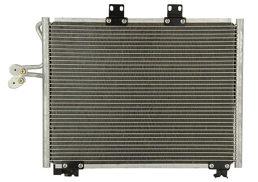 Spectra Premium 7-3082 A/C Condenser