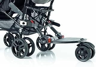 Bebe Confort 2wayFix Negro base de asiento de coche 355 mm, 710 mm, 6,4 kg, 390 mm, 660 mm, 495 mm Base para silla de coche