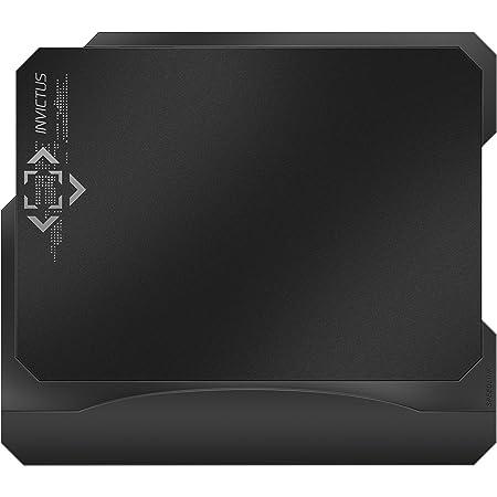 Speedlink Invictus Core Gaming Mousepad Gamer Mauspad Computer Zubehör