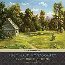 Anne's House of Dreams: Anne of Green Gables Series #5