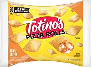 Best triple cheese pizza rolls Reviews
