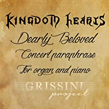 Amazon Com Grissini Project Concert Paraphrase On Dearly Beloved Mp3