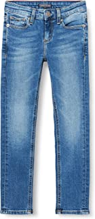Tommy Hilfiger Scanton Slim Nyms Jeans voor jongens