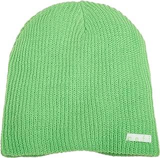 NEFF Men's Daily Beanie, Warm, Slouchy, Soft Headwear
