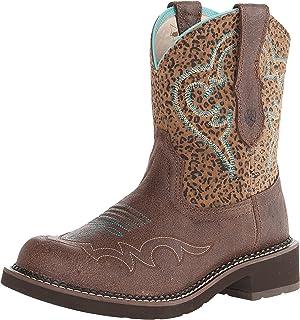 Women's Fatbaby Western Boot