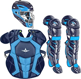 All-Star Intermediate System7 Axis Elite Travel Team Catchers Set - coolthings.us