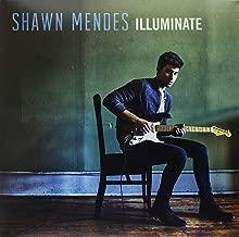 shawn mendes illuminate record