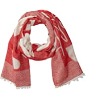 Vivienne Westwood - Hearts and Geo Scarf