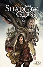 Best the shadow glass comic Reviews