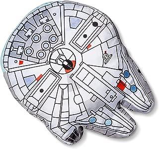 Jay Franco Star Wars Millennium Falcon Pillow Buddy