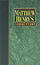 Best matthew henry commentary Reviews