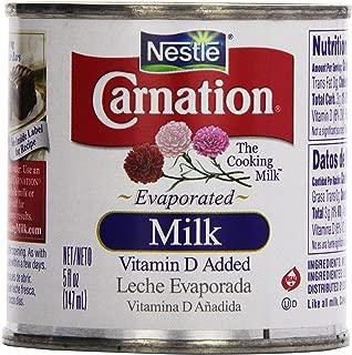 Carnation Vitamin D Added Evaporated Milk, 5 Ounce