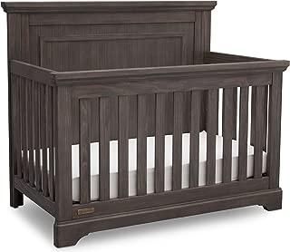 simmons kids slumbertime monterey 4 in 1 crib