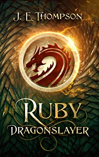 Ruby: Dragonslayer