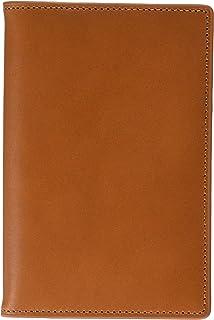 レイメイ藤井 ダ・ヴィンチグランデ オールアース システム手帳 ポケットサイズスリム ブラウン JDP4056C