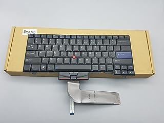 لوحة مفاتيح بديلة L410 L412 L420 L421 L510 L512 L520 SL410 SL410K SL510K MP-08J83US-387 45N2318 45N2353 6BH0CZ