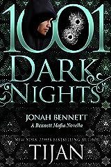 Jonah Bennett: A Bennett Mafia Novella (English Edition) Format Kindle