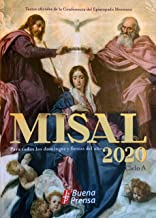 Misal 2020 (Spanish Edition)