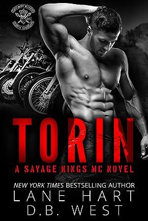 Torin (Savage Kings MC Book 3) (English Edition)