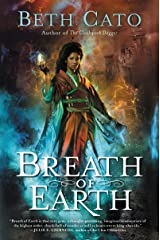 Breath of Earth (Blood of Earth Book 1) Kindle Edition