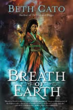 Breath of Earth (Blood of Earth Book 1)