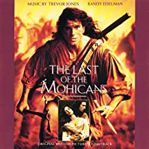 last of the mohicans mp3