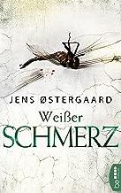 Weißer Schmerz (Thomas Nyland 3) (German Edition)