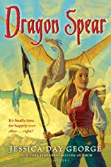 Dragon Spear (Dragon Slippers Book 3) Kindle Edition