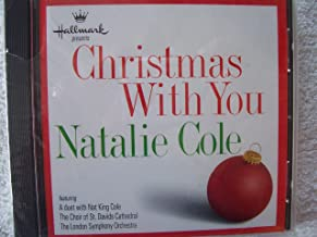 Best natalie cole christmas with you Reviews